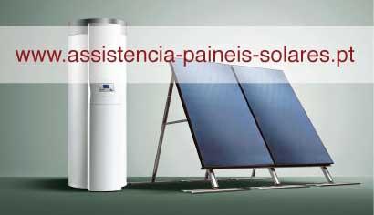 Serviço de assistência Técnica Reparação e manutenção de painéis solares
